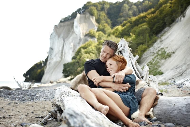 Schnell und einfach Heiraten in Dänemark, zum Beispiel auf Mön