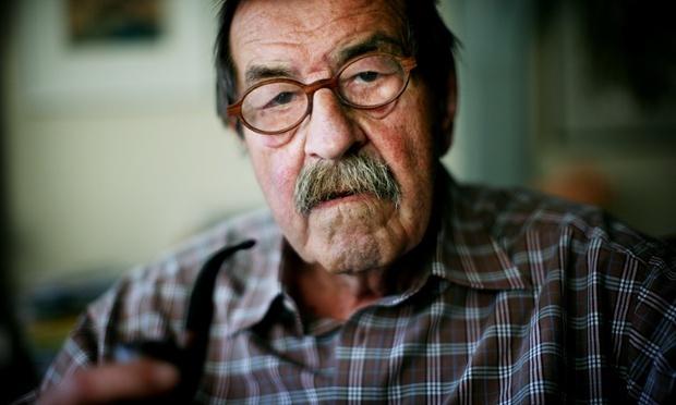 Günter Grass tot