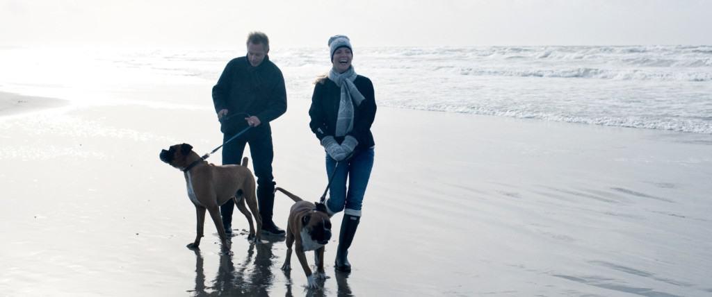 Urlaub mit hund auf der insel m n daenemark for Urlaub auf juist mit hund