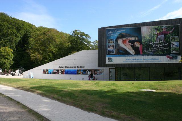 Geo Center Möns Klint