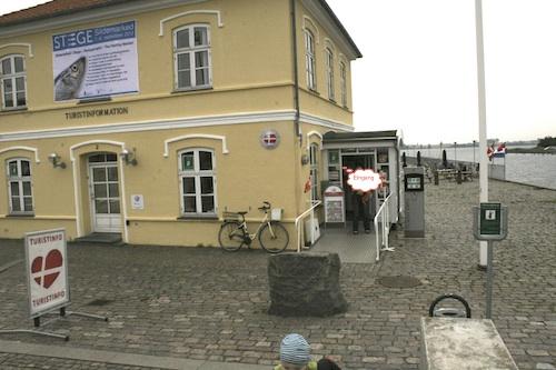 Mön Touristinfo