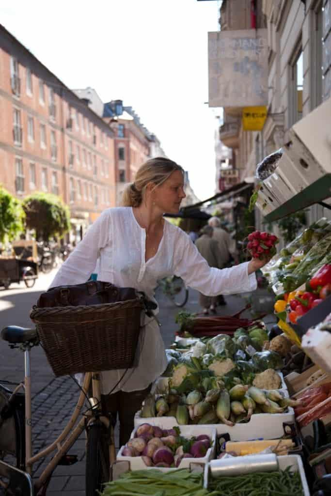 Preise in Dänemark