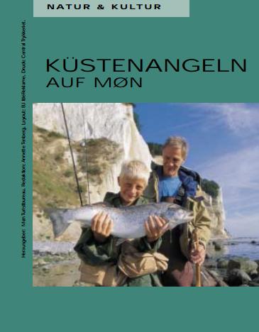Angelführer für Küstenangeln auf der Insel Mön