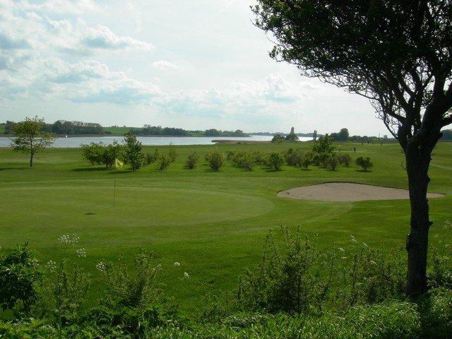Mön Golf Center