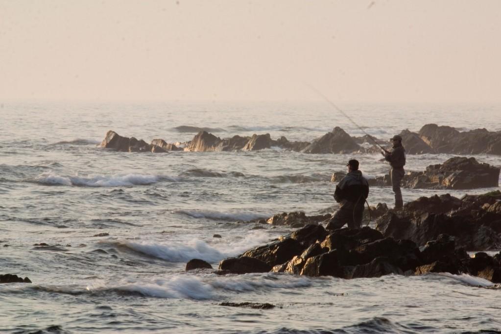 Unterkünfte für Angler in DK Dänemark