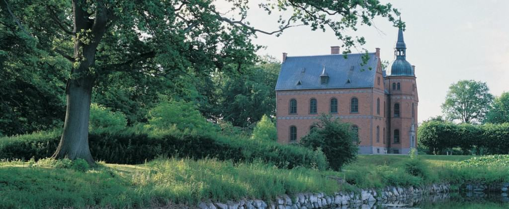 Fritidshus på Langeland