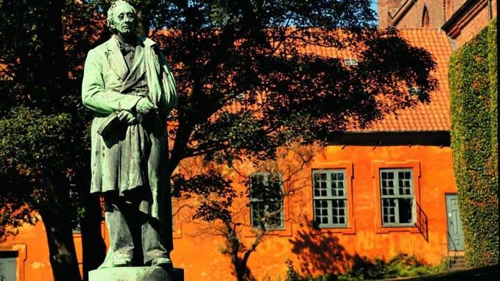 Odeense Hans Christian Andersen