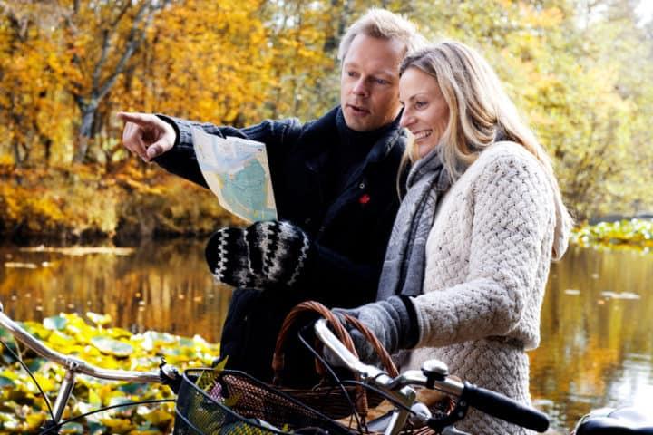 Herbsferien in Dänemark