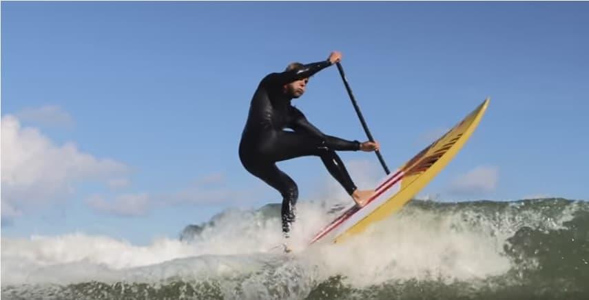 Dänemark surfen