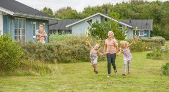 Herbstferien in Dänemark – Die Preise für Ferienhäuser purzeln