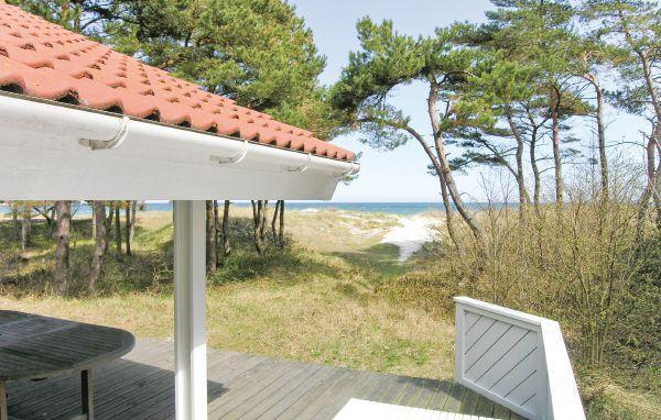 Ferienhäuser in Dänemark mit Meerblick