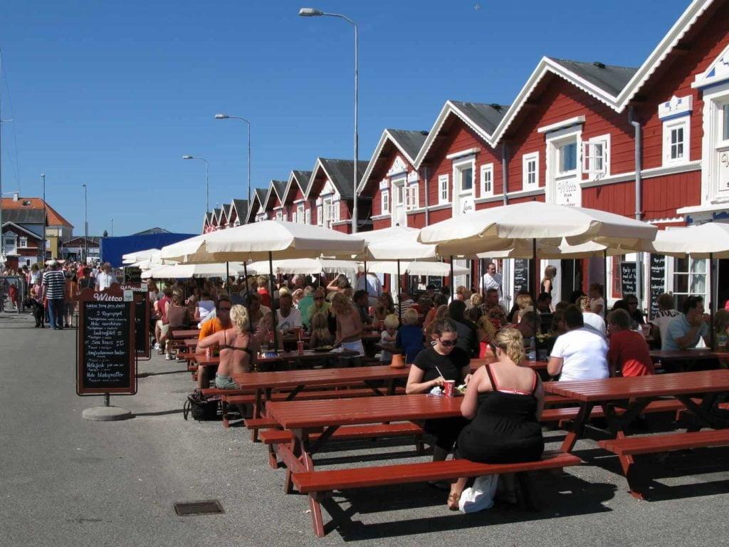 Dänemark Skagen