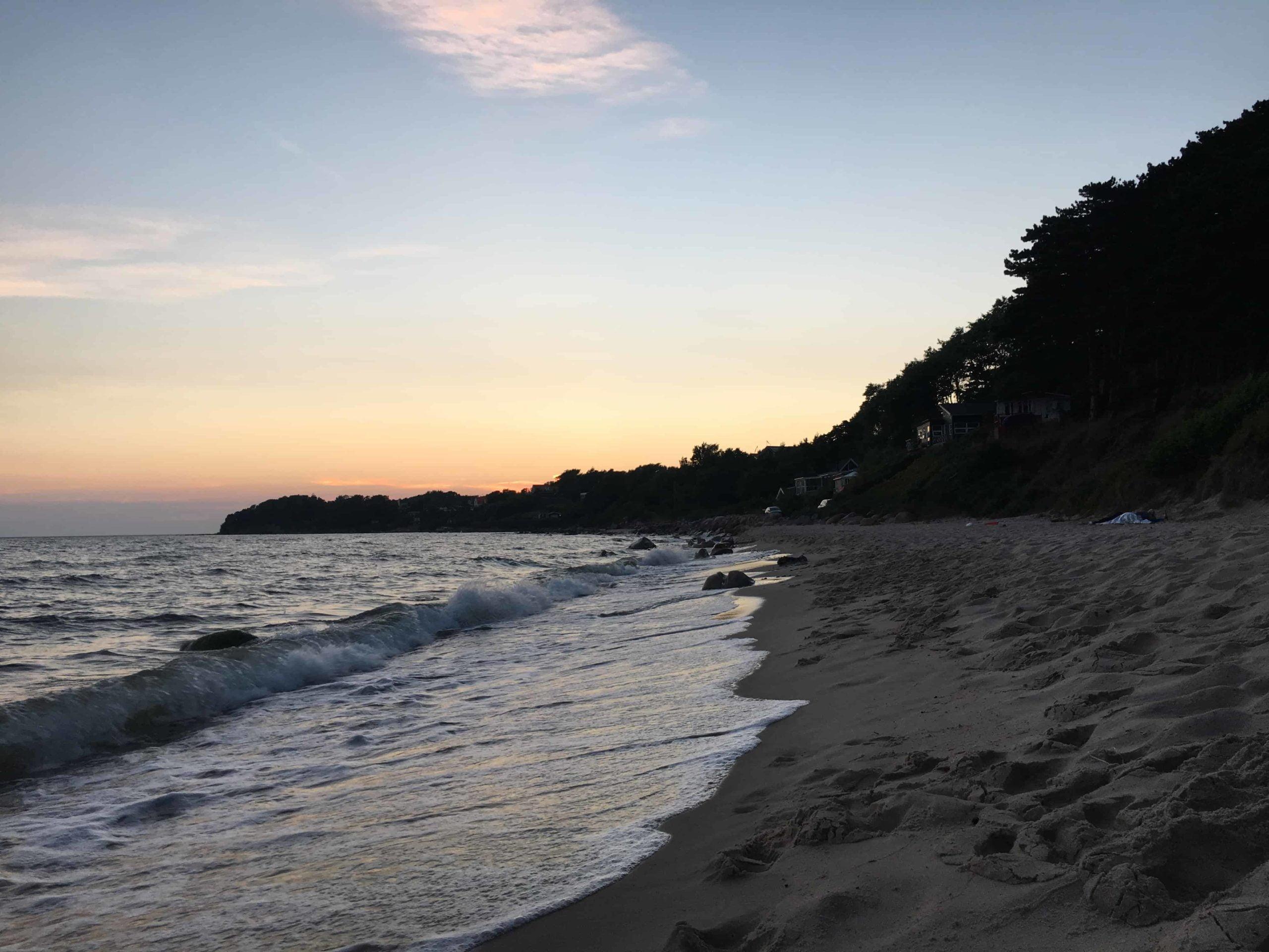 Onsbaeck Beach