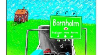 Bornholm: Wann kommt der Tunnel?