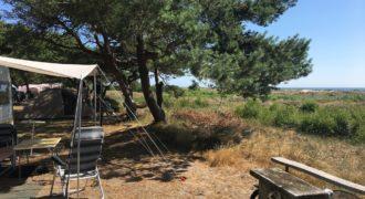 Campingplatz auf Bornholm steht zum Verkauf