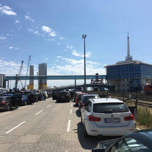 Grenze Dänemark öffnen