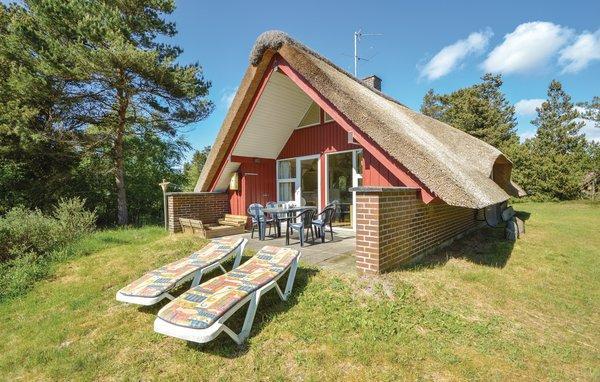 Ferienhäuser für den Sommer in Dänemark 2020