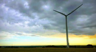 Bornholm wird eine von zwei dänischen Energieinseln sein, die Ökostrom zu einem Exportgut machen