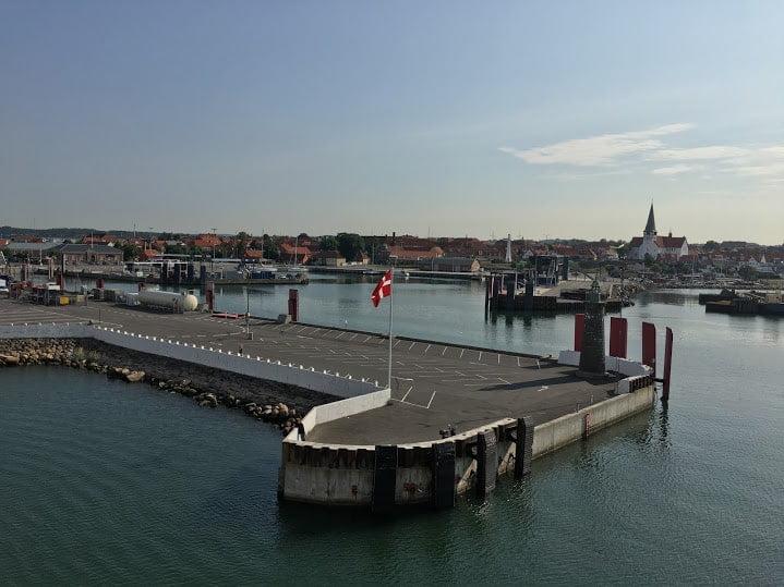 Dänemark Grenzen öffnen