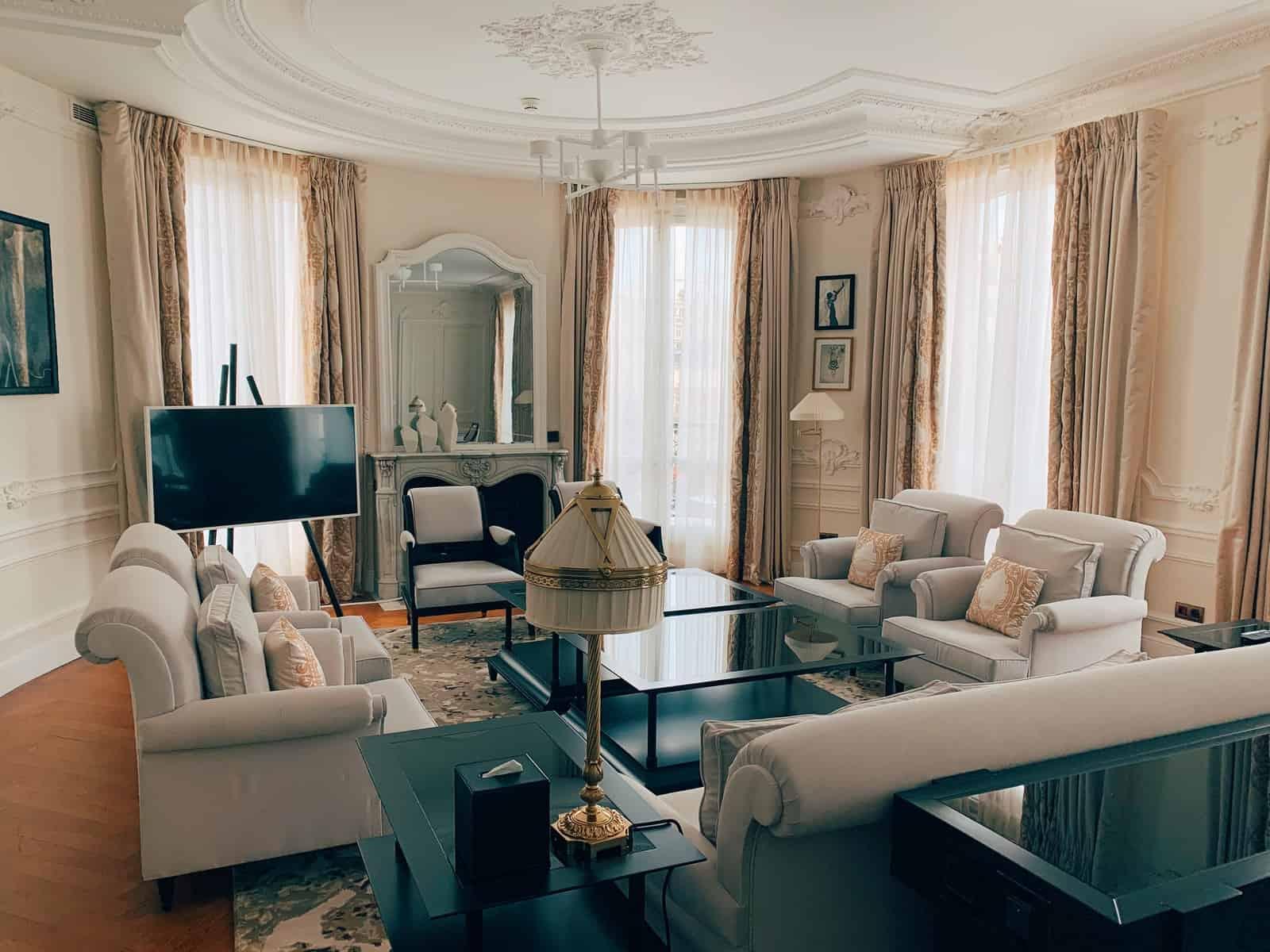 Luxushotel in Kopenhagen