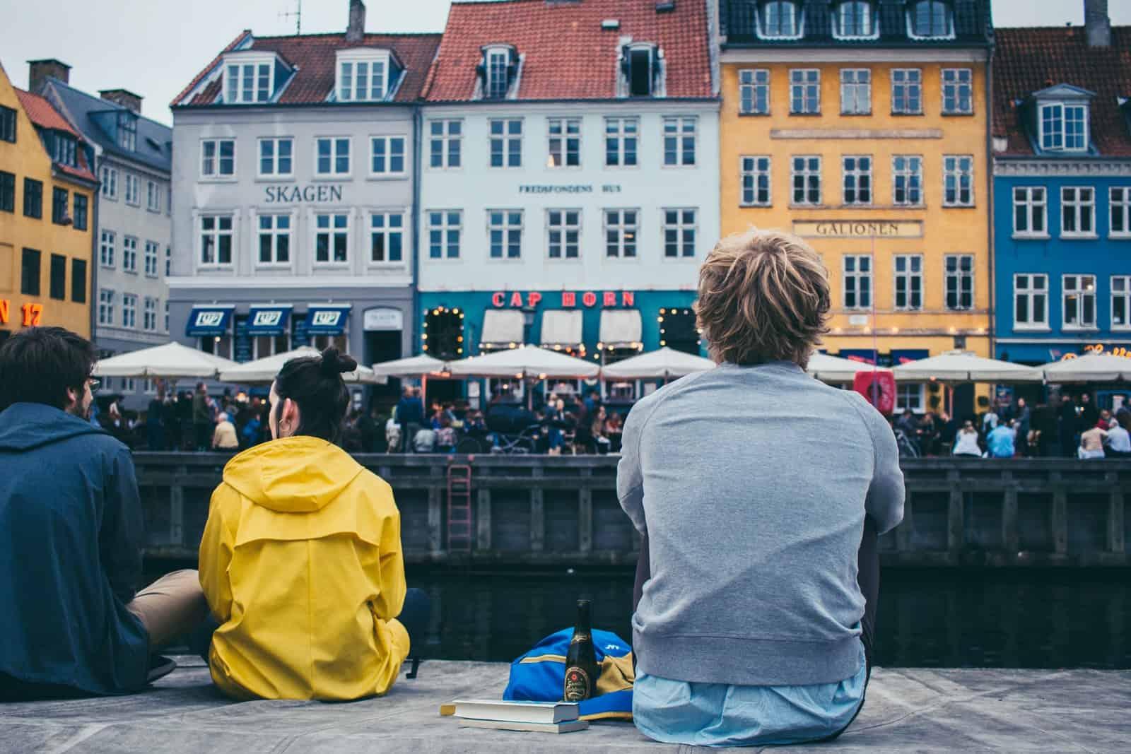 Dänemark Kopenhagen 6 Tage Urlaub Kurzreise