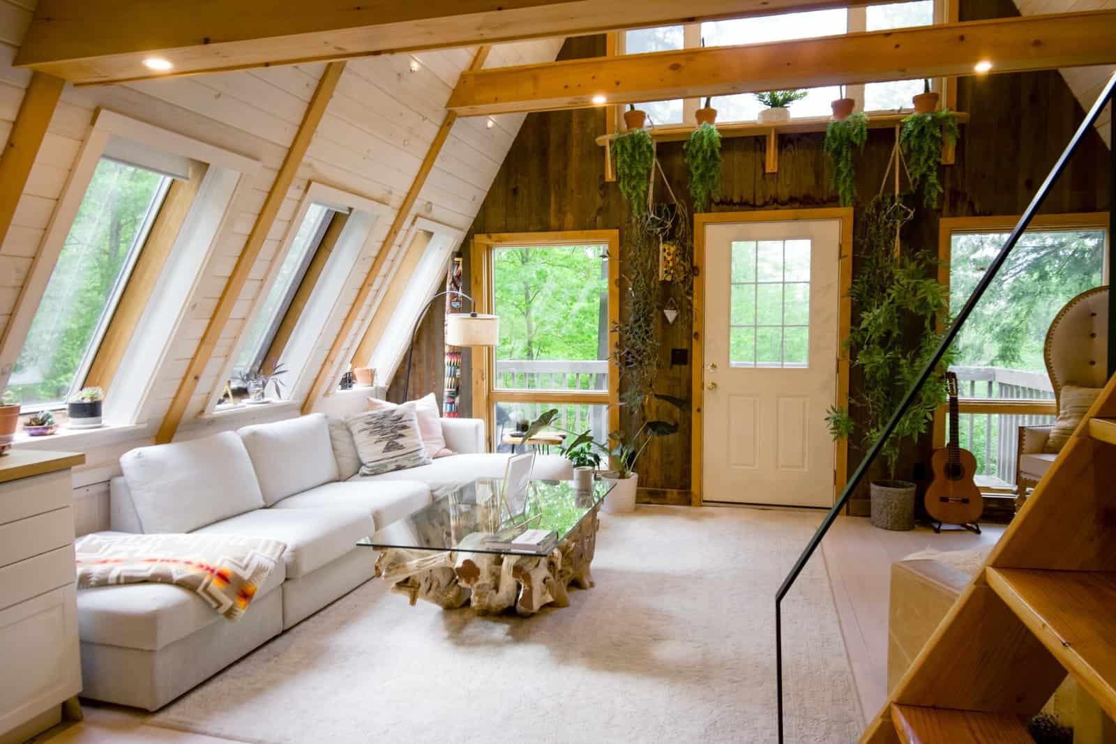 Airbnb i Danmark