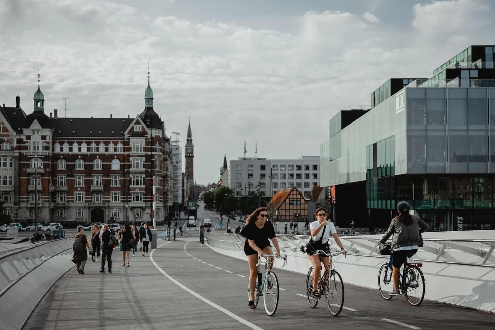 Studieren in Kopenhagen
