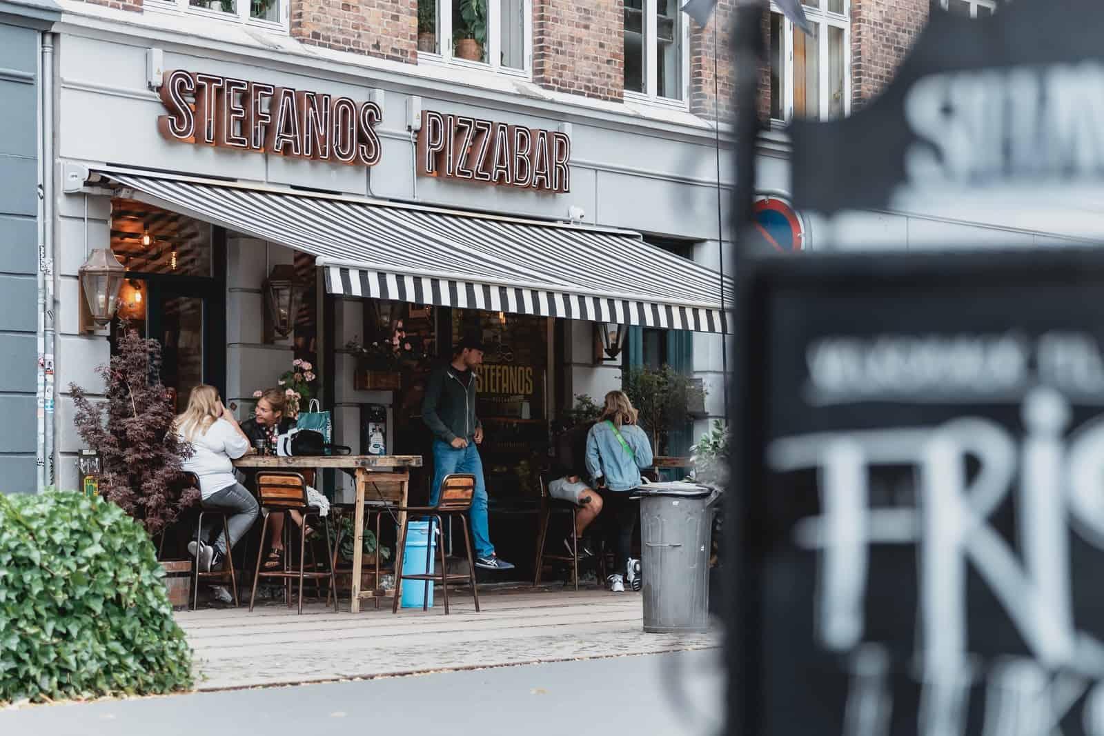 Nørrebro Cafe