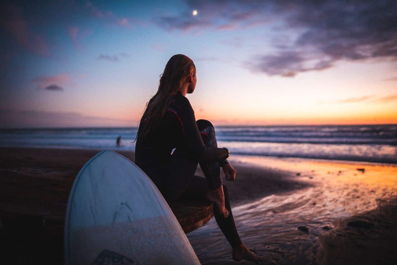 Marilyst Surfspot